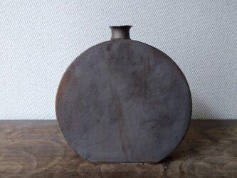磁器 偏壺の画像