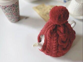 Tea cozy ・Liberty Thorpeの画像