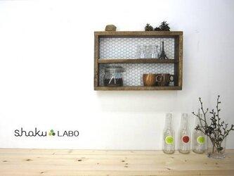 S4530N*小物置き*キッチンラック*飾り棚の画像