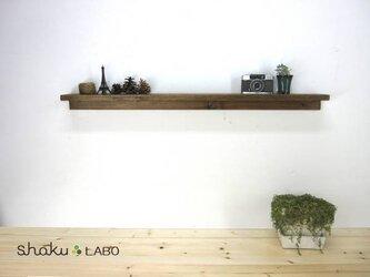 S9006*壁掛ディスプレイ*飾り棚の画像