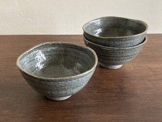 灰釉深鉢の画像