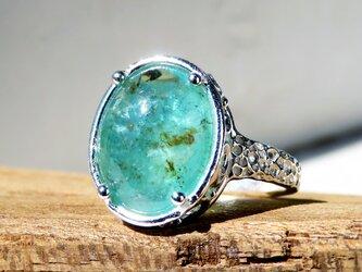 エメラルド リング * Emerald Ringの画像