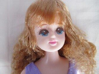 人形付 着せ替え洋服作り キットの画像
