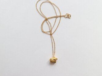 Little sheep necklaceの画像