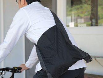 pachwork bag/ no Cの画像