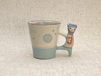 動物マグカップ・10-6の画像