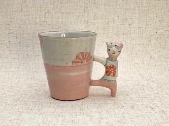 動物マグカップ・10-5の画像