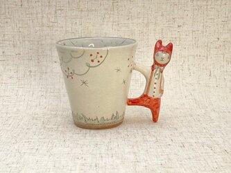 動物マグカップ・10-1の画像