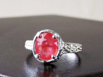 サファイア リング * Sapphire Ring p3の画像