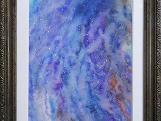 星雲の画像