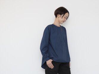 Sanada shirts / Iron Blueの画像