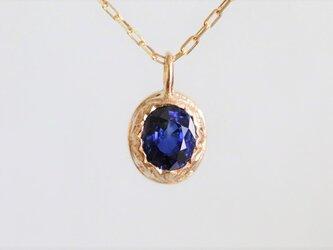 fiori -blue sapphire-の画像