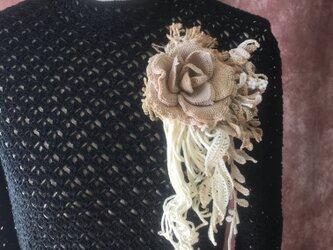 荒野の花束 其ノ壱 corsageの画像