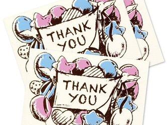 THANK YOU(ポストカード3枚セット)の画像