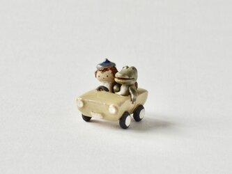 小さな車 - 08の画像