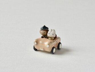 小さな車 - 09の画像