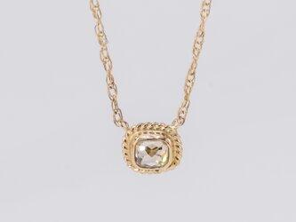 Lumiere Diamond Necklaceの画像