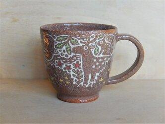 動物の森のマグカップの画像