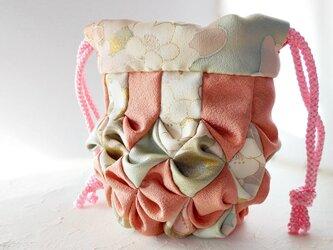 ミニ金平糖袋(金木犀・銀木犀)の画像