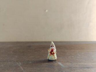 小さな小さなサンタクロース 14(リース)の画像