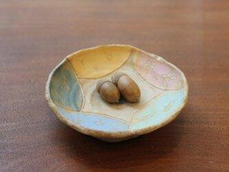 色化粧豆皿1の画像