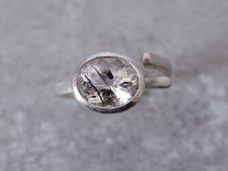 in quartz ringの画像