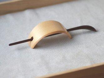 スティックバレッタ(メープル)の画像