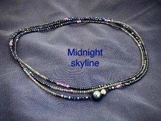 Midnight skyline(ミッドナイトスカイライン)の画像