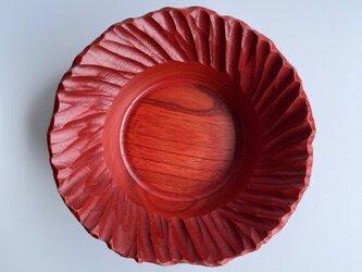 himawari小鉢(赤)の画像