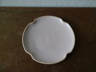 十字のお皿 No5の画像