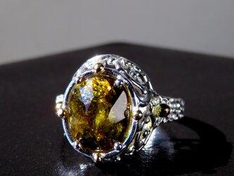 スフェーン リング / Sphene Ring lの画像