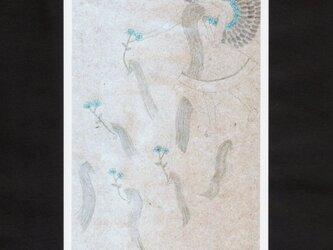 選べる2枚セットポストカード「anthology」の画像