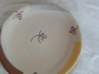 金、銀、銅の取り皿 No.1の画像