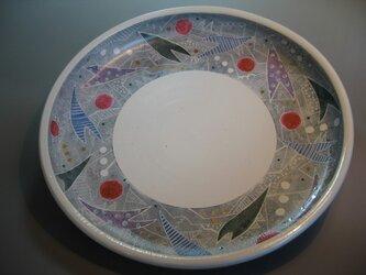 パーティ大皿の画像