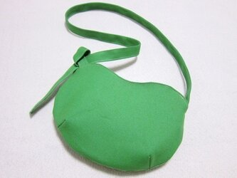 Kids bag /mameの画像