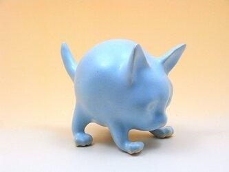 ヘンネコ・Fat Ball Cat-Nの画像