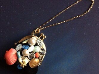 ミニガマシリーズ ー海底に沈む宝石ーの画像