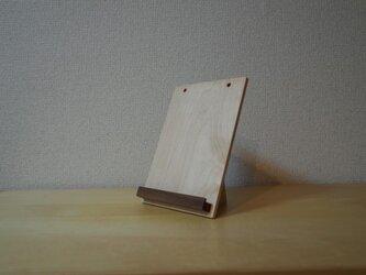 iPad スタンドの画像