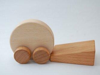 くるりんカー 「グッドトイ2010」選定玩具ですの画像