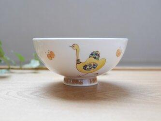 coccoお茶碗(小さいサイズ)の画像