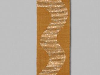 手織りタペストリー 大河Ⅰの画像
