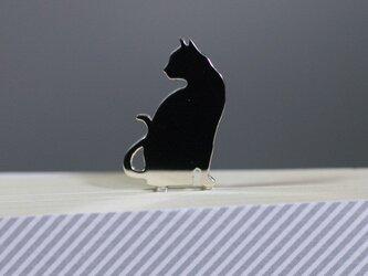 Cat-BookMark-6 SVブックマークの画像