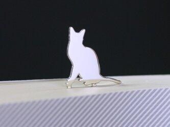 Cat-BookMark-7 SVブックマークの画像