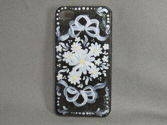 iPhone4/4s用カバーの画像