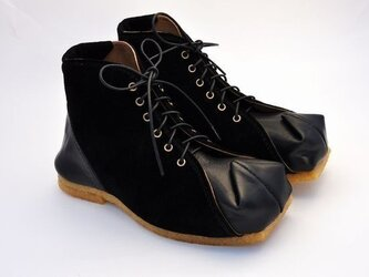 【受注製作】SQUARE bootsの画像