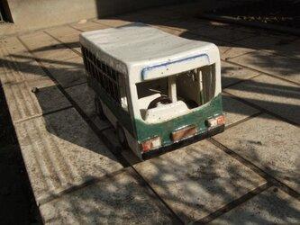 路線バスの画像