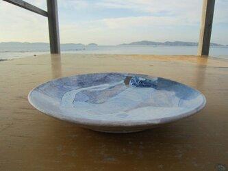 大きな浅鉢  W300×H52(mm)の画像