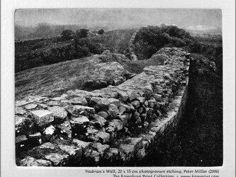 「Hadrian's Wall」の画像