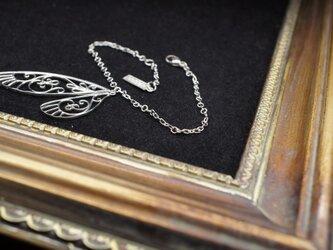 cicada braceletの画像