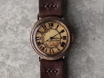 ANCIENT〜Italian Leatherの画像